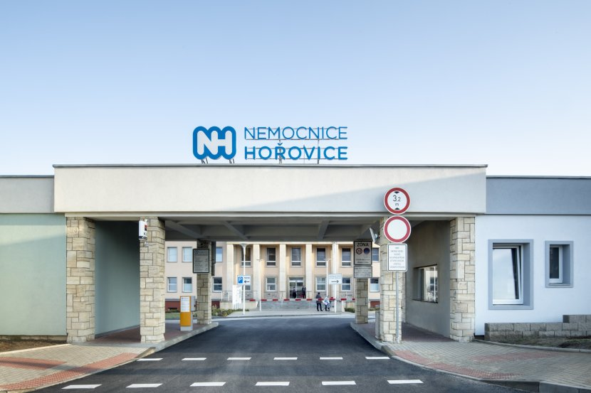Podpořme zdravotníky nemocnice Hořovice